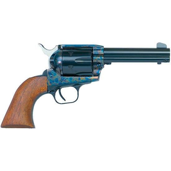 EAA 770080 Bounty Hunter .44 Magnum 4 1/2 Case Hardened Revolver