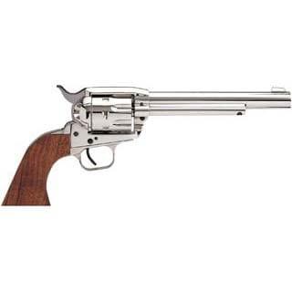 EAA 770086 Weihrauch Bounty Hunter .44 Magnum 7.5 NKL Revolver