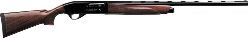 """Weatherby EDX1228PGG Element Semi-Auto 12GA 28"""" 3"""" Shotgun"""
