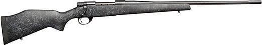 "Weatherby VLED240WR4O Vanguard .240 Weatherby Magnum 24"" Fluted Barrel Wilderness DBM"