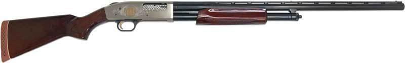 "Mossberg 50100 500 Cenntenial Edition 28""VR Walnut 1 OF 750 Shotgun"