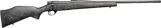 Weatherby VLE653WR6O Weatherby Wilderness 26 Black-gry Web/matte