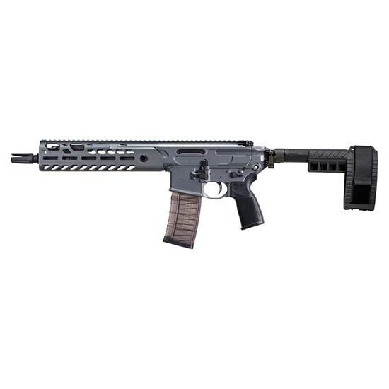 Sig Sauer PMCX11BTAP MCX 5.56NATO 11.5 Black Semi 30rd MAG