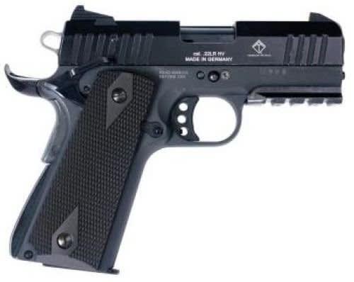 ATI GERG2210GSG9CA GSG 922 .22 LR 3.4 NO Suppressor 10rd CA Legal