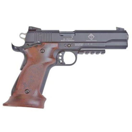 ATI GERG1911TGT GSG 1911 Target 22LR Target Grips