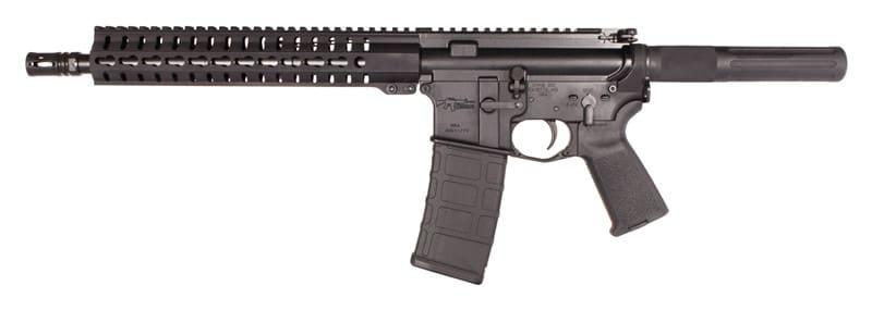 CMMG 55ADF4E Pistol MK4 K 5.56 12.5