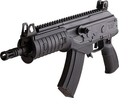 IWI GAP39-II Galil ACE SAP Pistol 7.62x39 8.3 Black Poly