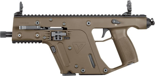 Kriss KV45PFD20 Vector SDP G2 45 ACP 5.5 FDE 13rd