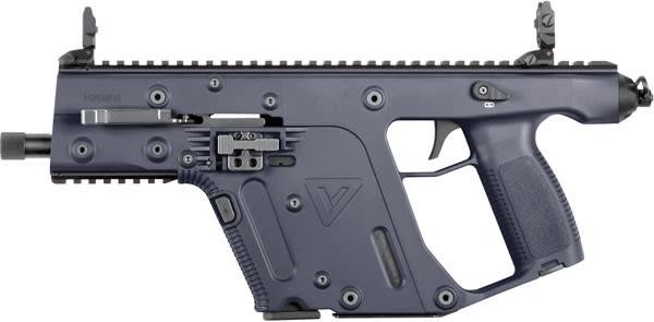 Kriss KV45PCG20 Vector SDP G2 .45 ACP 5.5 Threaded Gray 13rd
