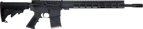 "Great Lakes Firearms G450BLK AR15 18"" NIT Barrel Black"