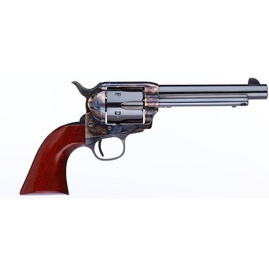 Taylors and Company 701B Uberti 1873 Cattleman 44-40 5.5 NEW Model Blued Revolver