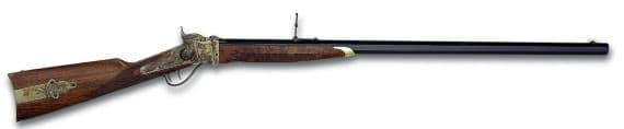 Taylors and Company 138CABLUY Chiappa 1874 Sharps Down Under 45-70 34