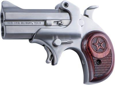 Bond Arms BACD45/410 Cowboy Defender 45LC 410GA 3