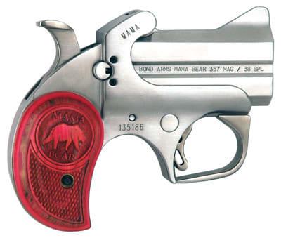 """Bond Arms BAMB-357/382.5"""" Arms Mama Bear .357 MAG"""