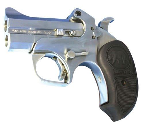 """Bond Arms Papa Arms Papa .45LC/.410 2.5"""""""