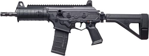 IWI GAP556SB Galil ACE SAP Pistol 5.56 8.3 Black Poly