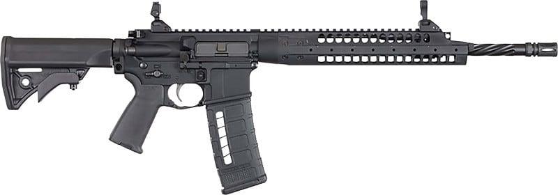 LWRC SIX8A5RB16 SIX8-A5 6.8 SPC
