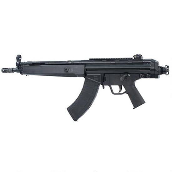 PTR 202 32 GEN II 7.62x39 12.5 HK33 HG Black 30rd