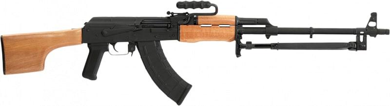 Century Arms RI3322N Romanian AES 10B 762X39 RPK