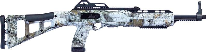 "Hi-Point 4595TSMWM Carbine 17.5"" TB 9rd Moth Wing Mimicry"