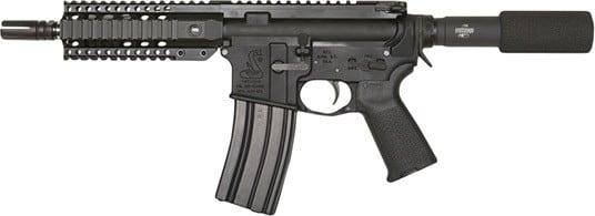 Bushmaster 91020 Enhanced Pistol .223 Remington 7