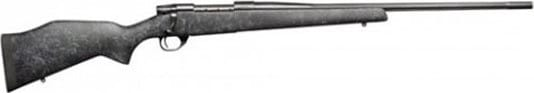 Weatherby VLE240WR4O Vanguard 240 Weatherby 24 Fluted Wilderness Black Gray