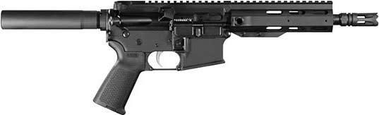 Anderson 77000 AM15 Pistol .223 Remington 7.5 RF85 Treated