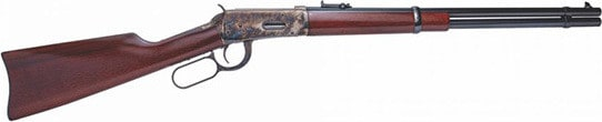 "Cimarron CA2905B01 1894 Carbine .30-30 20"" CC/BLUED Walnut"