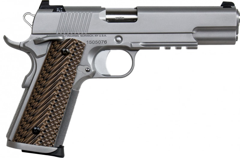 Dan Wesson 01815 Specialist SS