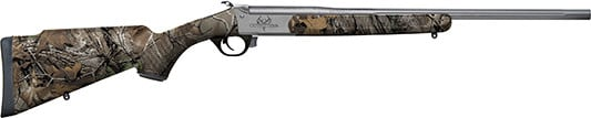 Traditions CR441126 Outfitter G2 .44 Magnum 22 Realtree Xtra Camo