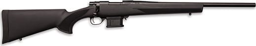 Legacy Sports HMA60702+ Howa 22 Black