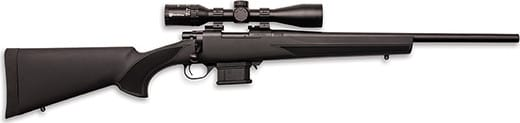 Legacy Sports HMP60702 Howa Miniaction Black Combo