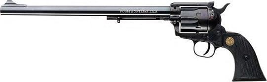 Chiappa 340.241 1873 12 Black Bruntline SA 6rd Revolver