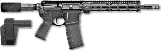 """FN 36323 FN 15 Pistol 12"""" 1:7 300 Blackout 30rd"""