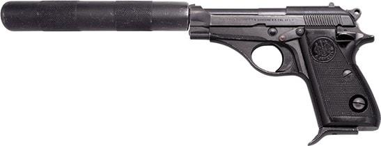 Century Arms HG1071YG BER 71 Good NO MAG