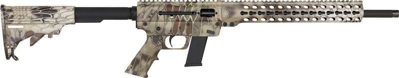 """Just Right Carbines JRC45G3-TB/KH Rifle Gen 3 17"""" Bbl."""