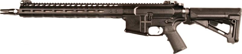 """Noveske 02000332 Gen 3 308 N6 Rifle 16"""" M-LOK"""