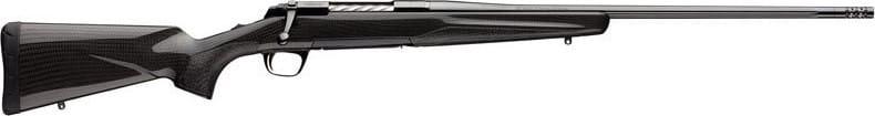 Browning 035-425282 X-Bolt MED Carbon Fiber 6.5 Creedmoor MB