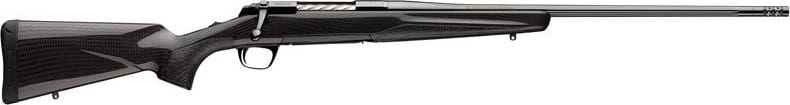 Browning 035-425224 X-Bolt MED Carbon Fiber 270 MB