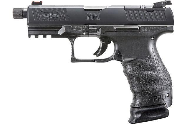 Walther 2846969 PPQ Classic Q4 TAC Poly TB