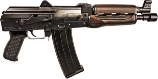 Zastava ZP85556 ZPAP85 AK Pistol 30rd