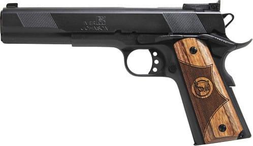 """Iver Johnson Arms GIJ29 Eagle XL 10MM Pistol 8rd 6"""" Barrel"""