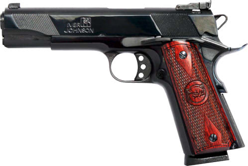 Iver Johnson Arms GIJ04 Johnson 1911A1 Eagle