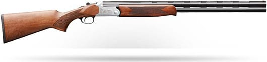 Charles Daly 930217 202 26 White Walnut MC3 Shotgun