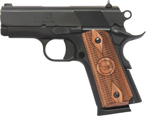 Iver Johnson Arms GIJ13 Thrasher 1911 45 ACP 7rd