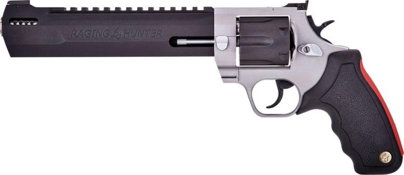 Taurus 2440085RH 44RHT 44M 8 3/8 Rghnt 2TN Revolver