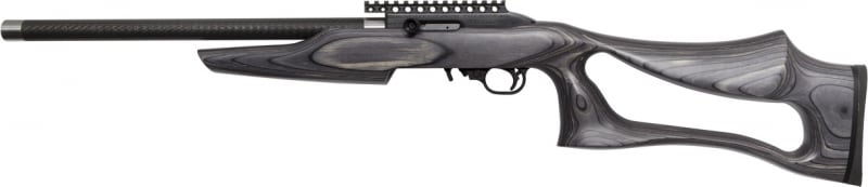 "Magnum Research SSEBP22G Speedshot 17"" Black Pepper LAM"