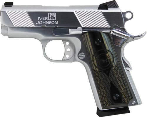 Iver Johnson Arms GIJ06CHR Johnson 1911 Thrasher
