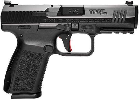 Canik TP9SF Elite S Black by Century Arms HG3899-N