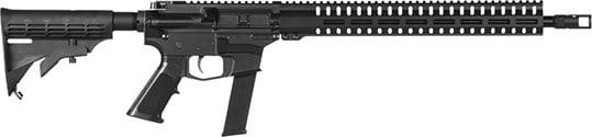CMMG 40A9827 Resolute 100 16 Glock MAG